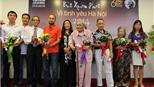 Trăm năm tình yêu cho ngàn năm Hà Nội