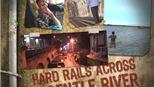 Cuộc sống kỳ lạ nhất thế giới ở cầu Long Biên
