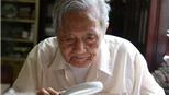 Nhà nghiên cứu Vũ Tuân Sán trao tặng 500 cuốn sách quý cho Viện Hán Nôm