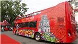 Tuyến xe buýt 2 tầng được kỳ vọng trở thành 'tour mẫu' của Hà Nội