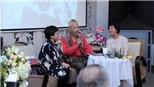 Nhà thơ Phan Vũ: 'Ta còn em, ta còn em… Hà Nội'