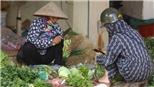 Bảo tồn văn hóa chợ Hà Nội: Ngổn ngang, nhưng vẫn đầy sức hút