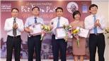 Chủ tịch UBND TP Hà Nội Nguyễn Đức Chung: 'Giải Bùi Xuân Phái là một giải thưởng danh giá, hiếm có cho Hà Nội'