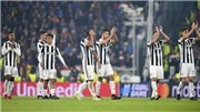 Video clip highlights trận Juventus 0-0 Barcelona