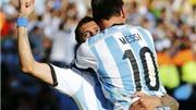 Bỉ và Argentina: Những cuộc đối đầu duyên nợ