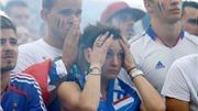 Thất bại của tuyển Pháp: Les Bleus vẫn được nhiều hơn mất