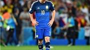 Mourinho bảo vệ Messi, phân tích nguyên nhân Argentina thất bại