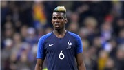 CĐV và các cựu tuyển thủ muốn Pogba ngồi dự bị ở tuyển Pháp