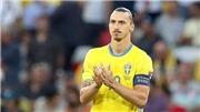 Ibrahimovic trách truyền thông Thụy Điển khiến anh không được đá World Cup