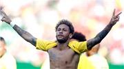 19h00 22/6, Brazil – Costa Rica: Neymar cần được giải thoát để tỏa sáng. TRỰC TIẾP VTV6