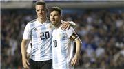 Messi 100% thua Chung kết với Argentina. Nhưng chiến thắng ở World Cup 2018 là quá đủ!