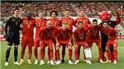Đội tuyển Bỉ mơ vô địch với một thế hệ vàng... 'vàng' nhất