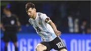 Một mình Messi không thể che lấp mọi vấn đề của Argentina