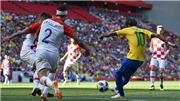 Neymar trở lại, World Cup sẽ lại nhảy theo điệu samba