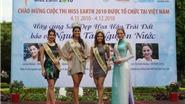 Cuộc thi Hoa hậu Trái đất chính khởi động tại Vinpearl Land