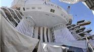 """Tàu Allure of the Seas - """"Resort hạng nhất"""" trên đại dương"""