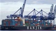 Tàu chở hàng của Hàn Quốc bị hải tặc tấn công