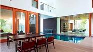 Resort bên trong nhà