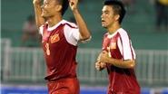 ĐT U23 Việt Nam và chiến dịch săn vàng SEA Games: Lên núi Hàm Rồng luyện công