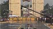 Grand Prix Ấn Độ: Bên dòng sông Hằng