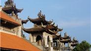 Về Ninh Bình, nghiêng mình trước nhà thờ đá