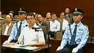 Cựu giám đốc công an Trùng Khánh lĩnh 15 năm tù