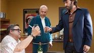 """""""Argo"""" gây bất ngờ tại lễ trao giải Quả cầu vàng 2012"""