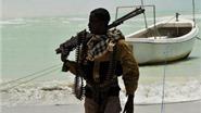 "Hải tặc Somalia ""thất thu"""