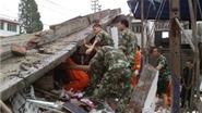 Thêm nhiều người bị thương trong trận động đất mới tại Tứ Xuyên