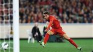 VIDEO: Gerrard nổ súng, Liverpool vượt qua Melbourne