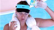 Maria Sharapova: Nhọc nhằn trên chảo lửa Melbourne