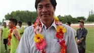 Nguyên Trưởng đoàn bóng đá Kiên Giang bị tố hưởng chênh lệch 34.000 USD tiền chuyển nhượng