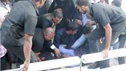 Xuồng cao tốc phát nổ, Tổng thống Maldives và vợ thoát chết ngoạn mục