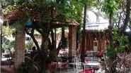 Cafe Khoảng Lặng, không gian xanh yên tĩnh giữa Sài Gòn ồn ã