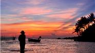 Chùm ảnh du lịch: Tuyệt đẹp, đảo Nam Du!