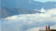 Video du lịch: Biển mây Y Tý đẹp đến sững sờ
