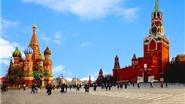Nga đóng cửa Quảng trường Đỏ đêm giao thừa 2016