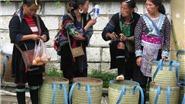 Video du lịch: Đi chợ của người H'mong, người Dao ở Sapa