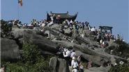 Video du lịch: Lễ hội Yên Tử