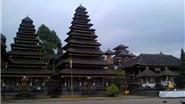 Chùm ảnh du lịch: Bali, hòn đảo của những ngôi đền thiêng