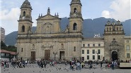 Chùm ảnh du lịch: Những sắc màu Colombia