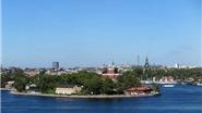 Chùm ảnh du lịch: Sức hút khó cưỡng của Stockholm