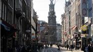 Chùm ảnh du lịch: Amsterdam, một lần đến, mãi không quên