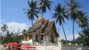 Chùm ảnh du lịch: Luang Prabang, nét quyến rũ của miền đất phật