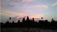 Chùm ảnh du lịch: Angkor Wat, vẻ đẹp huyền bí của Campuchia