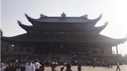Chùm ảnh du lịch: Khai hội chùa Bái Đính 2016