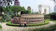 Tour Hong Kong-Disneyland-Quảng Châu-Thẩm Quyến: Thiên đường mua sắm