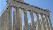 Mê đắm ngắm Athens, cái nôi của văn minh phương Tây