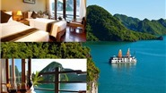 Tour Hà Nội-Bái Đính-Tràng An-Hạ Long- Hang Sửng Sốt-TiTốp-Chùa Ba Vàng: Non nước hữu tình