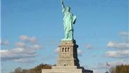 Chùm ảnh du lịch: Một thoáng New York